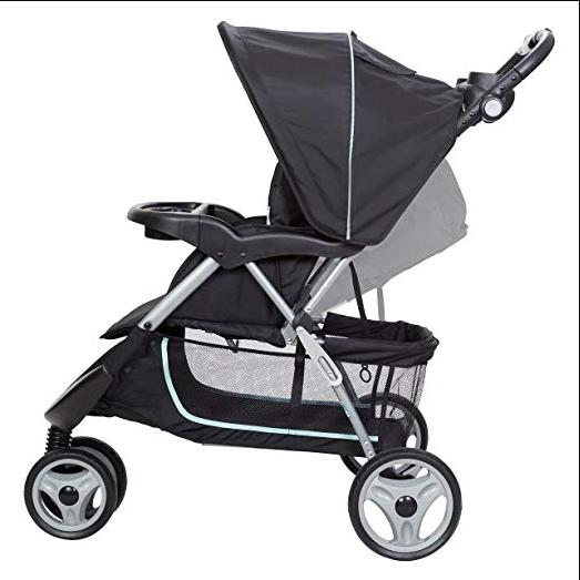 Baby Strollers & Seat Systems Provides Comfort,Safety