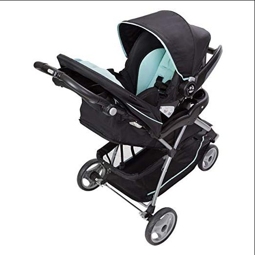 Baby Seat 2in1 Travel Systems