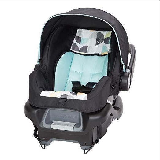 Baby Strollers Seat 2in1 Travel Systems Provides