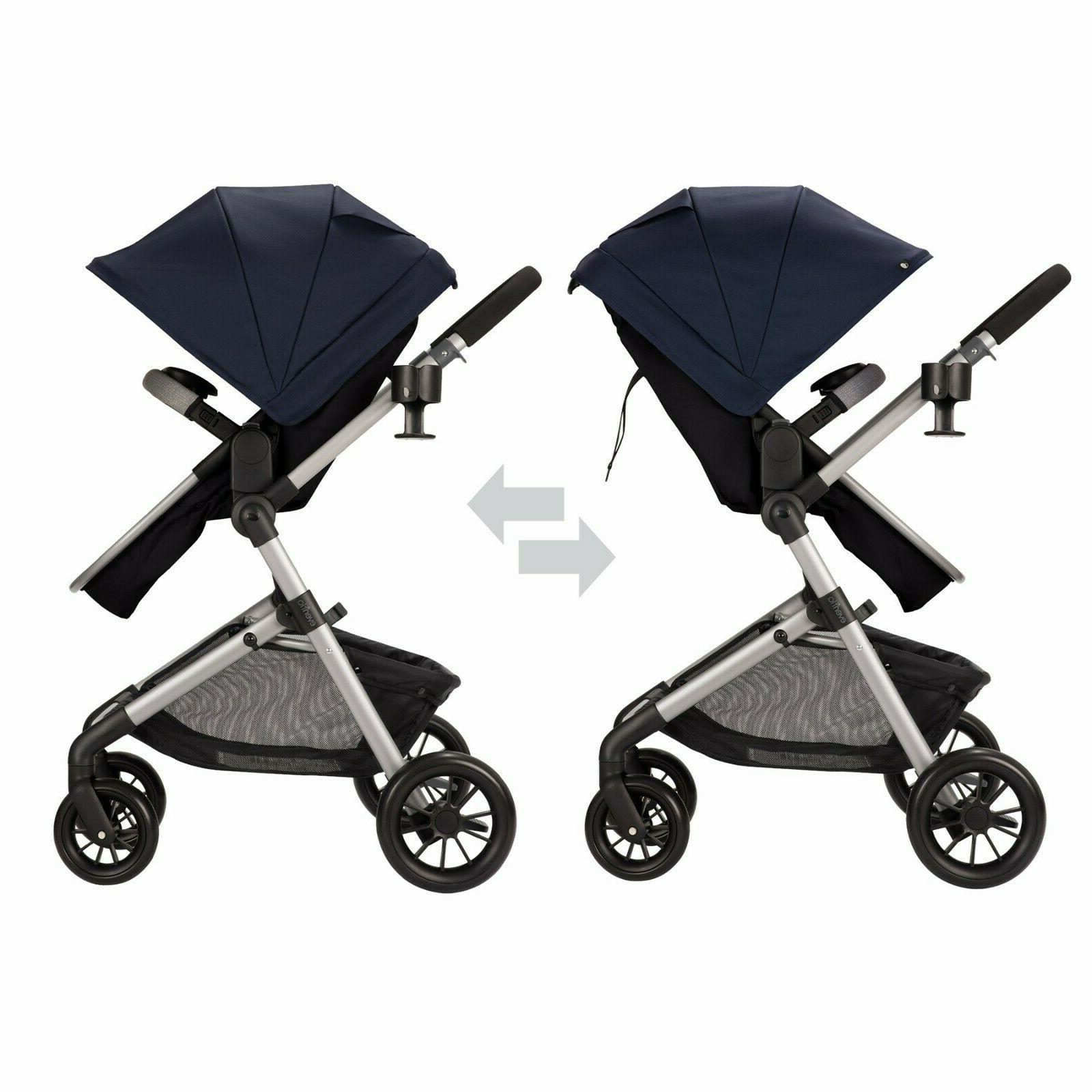 Baby Strollers and Seat 3 1