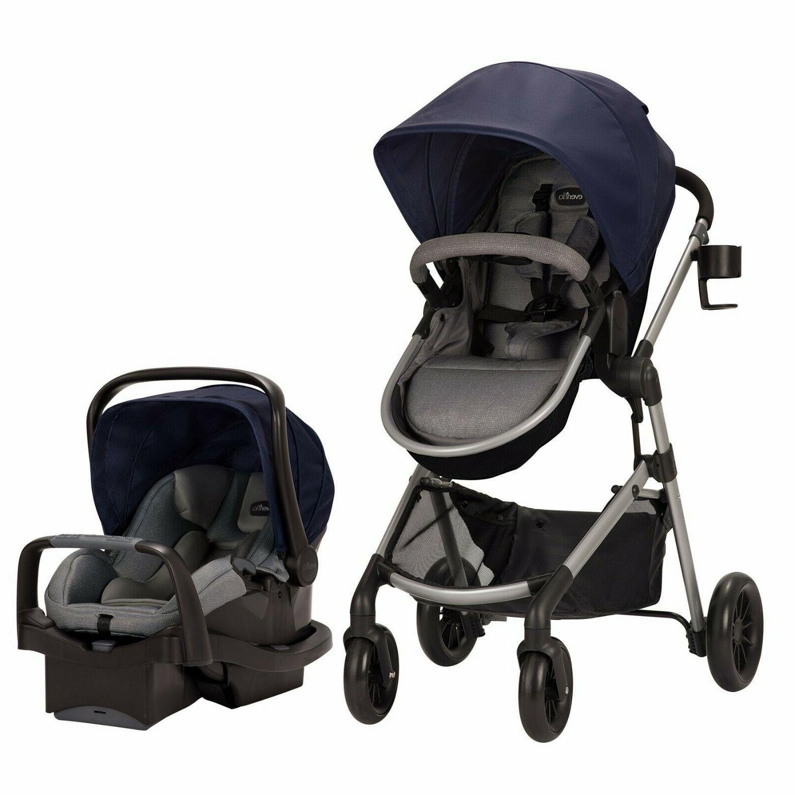 baby strollers and car seat combo 3