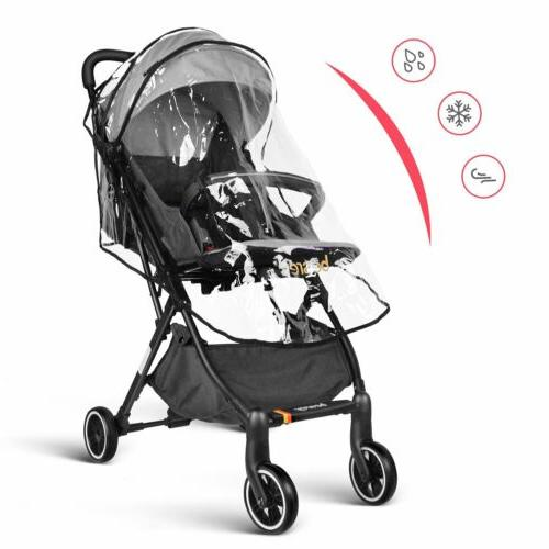 baby strollers foldable airplane stroller travel system