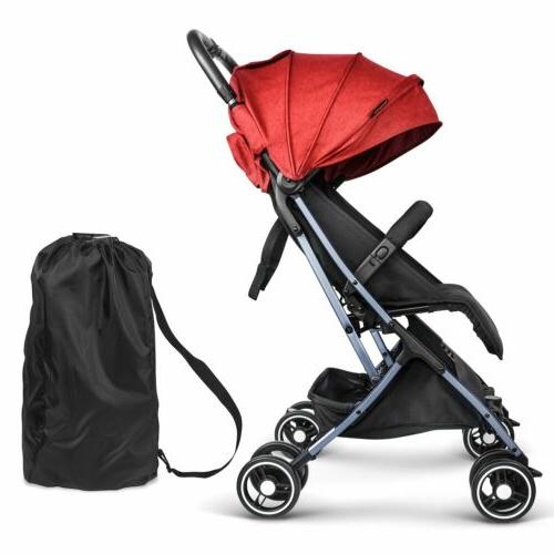 baby strollers travel systems folding infant pushchair