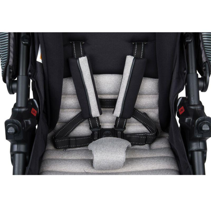 Baby System Infant Stroller And Seat Combo Gray NEW
