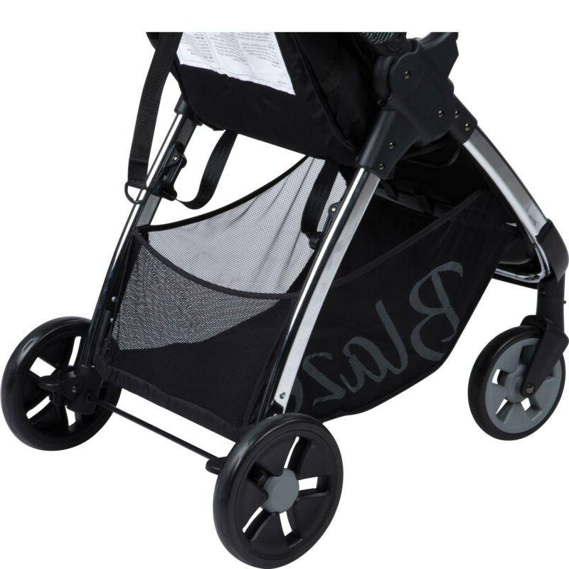 Stroller And Car Seat Combo Pinstripe NEW