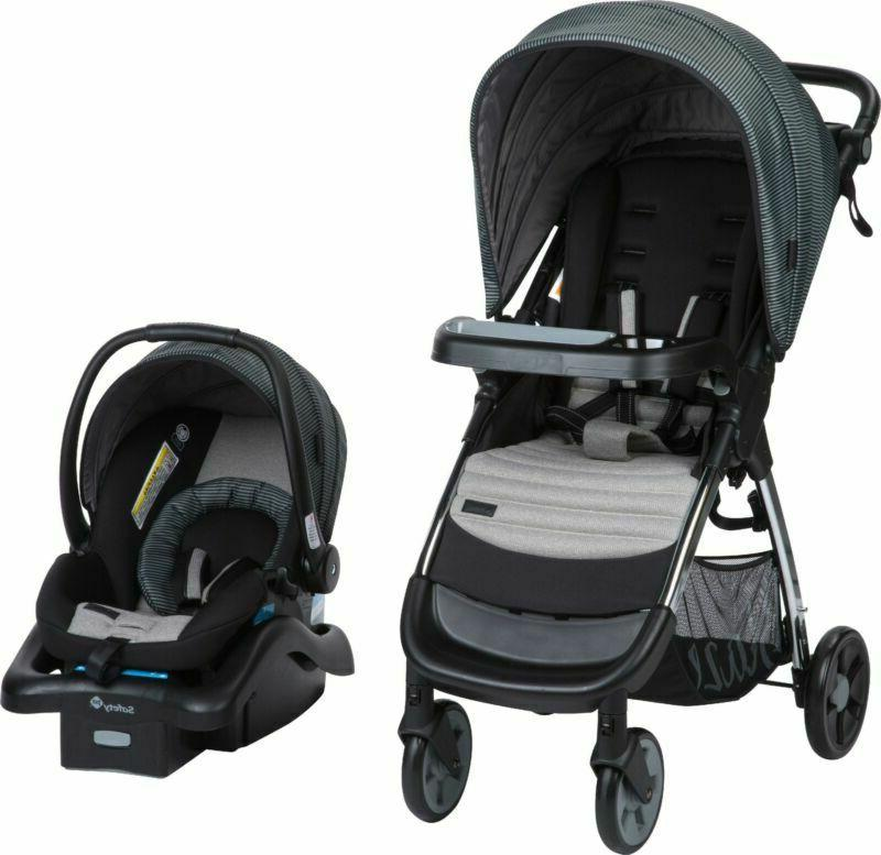 Baby Travel Stroller And Safety NEW
