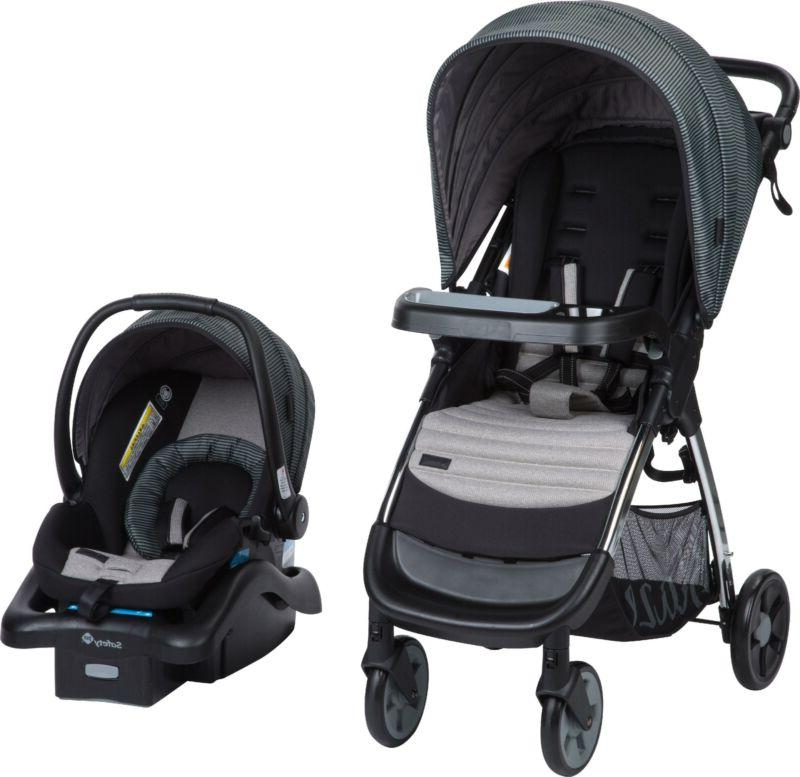 baby travel system infant stroller and safety