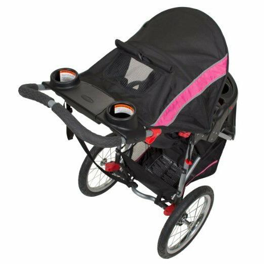 Baby Trend Babytrend Jogger Jogging Seat Strollers