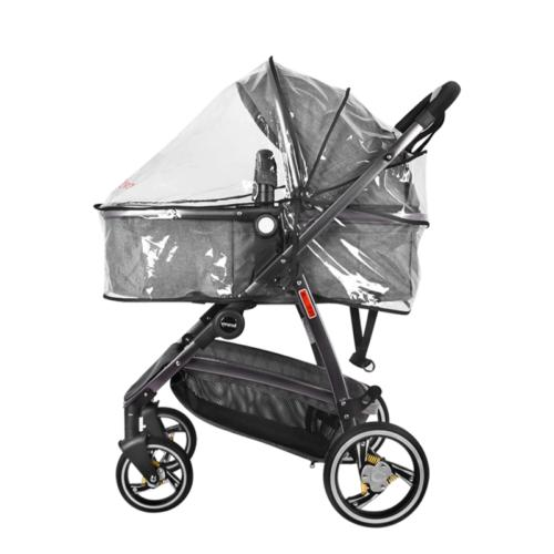 3 in 1 Baby Strollers Travel System Buggy