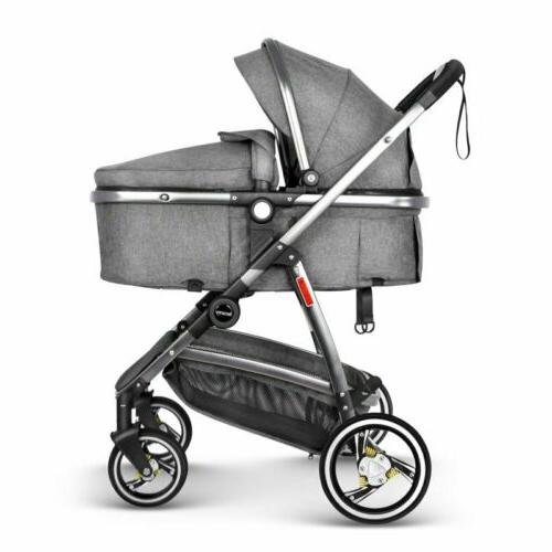 beresy 3 in 1 baby strollers infant