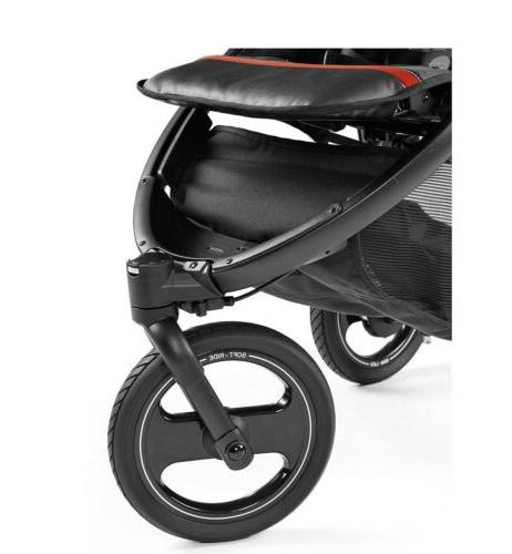Peg Perego Book Red/