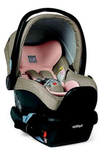 Peg Perego 50 Travel in Mon Amour/Rose