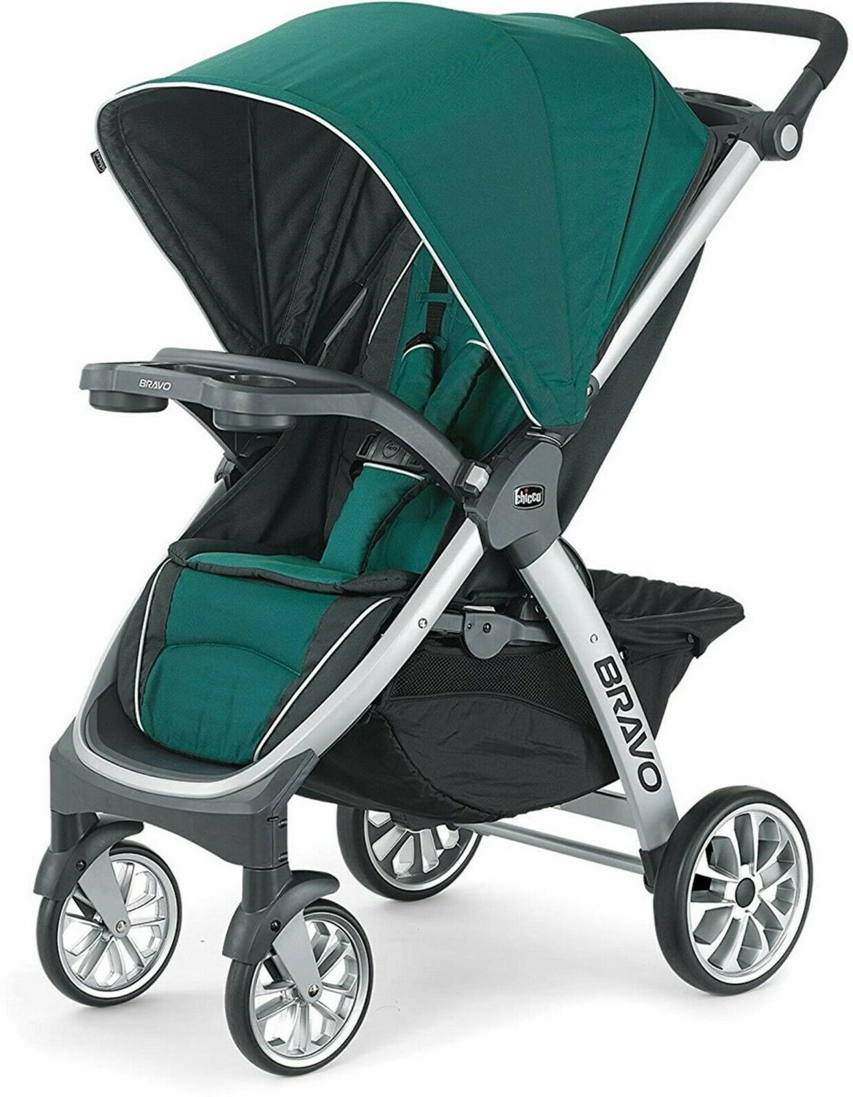 Chicco Trio Baby Travel System Chakra