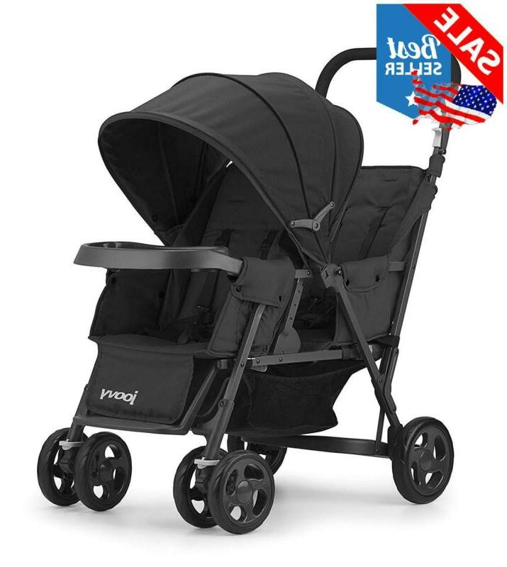 Joovy Stand-On Stroller,