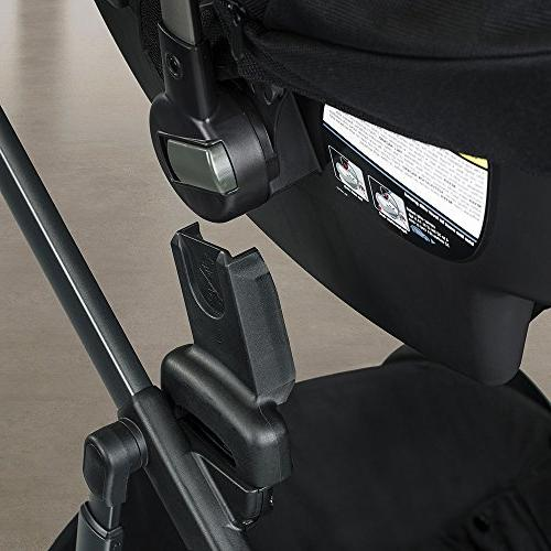 Britax Infant Adapter for Cybex, and Maxi Seats