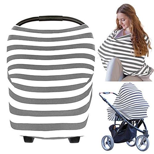 Carseat Canopy Cover Baby Car Seat Canopy