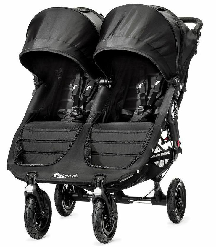Infant Girl's Baby Jogger 'City Gt' Stroller, Size - Black