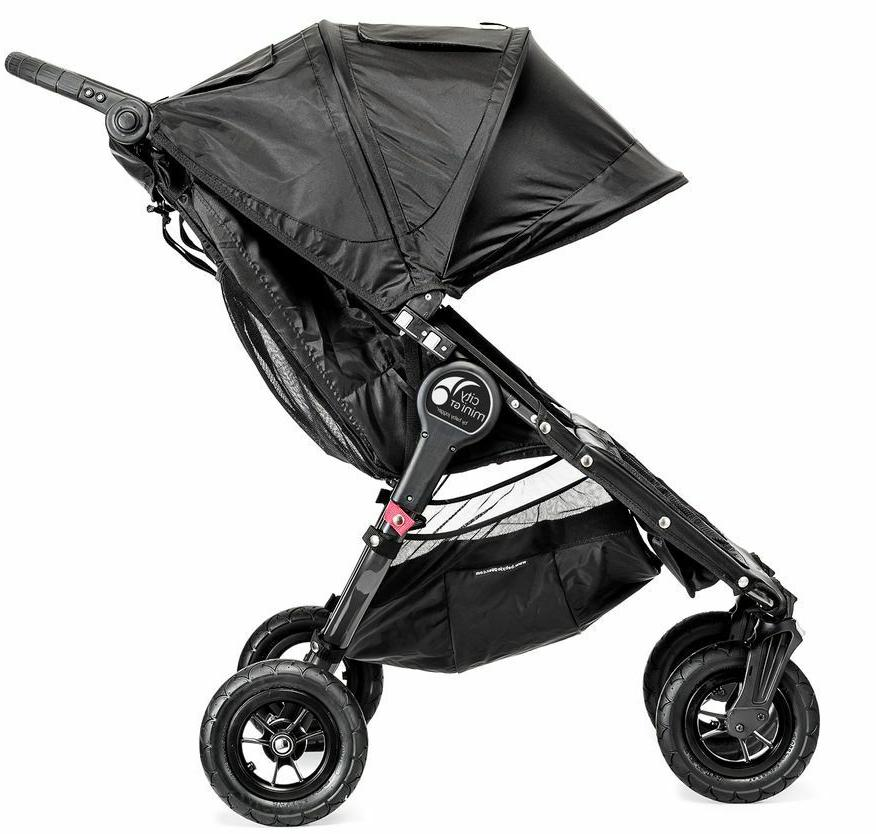 Infant Girl's Stroller, Size Size
