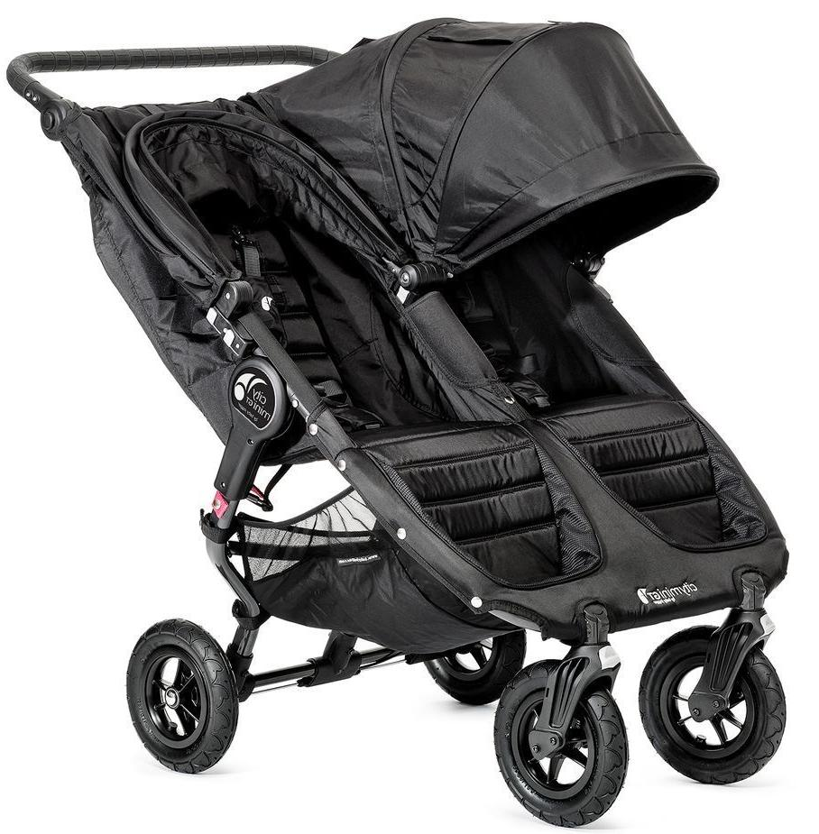 Infant 'City Mini Double Stroller, Size One -