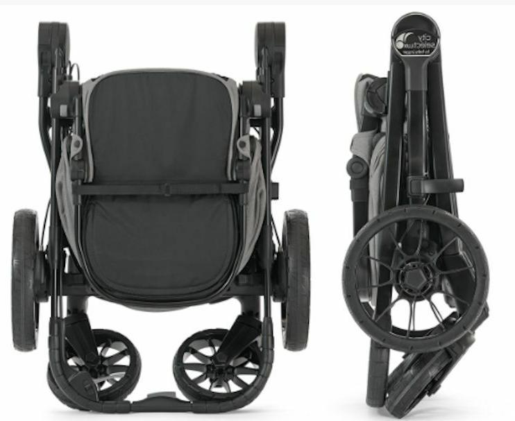 Baby Lux Compact Fold All Terrain