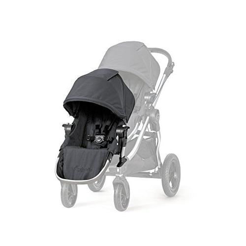 Baby Jogger Second Seat Stroller - Onyx