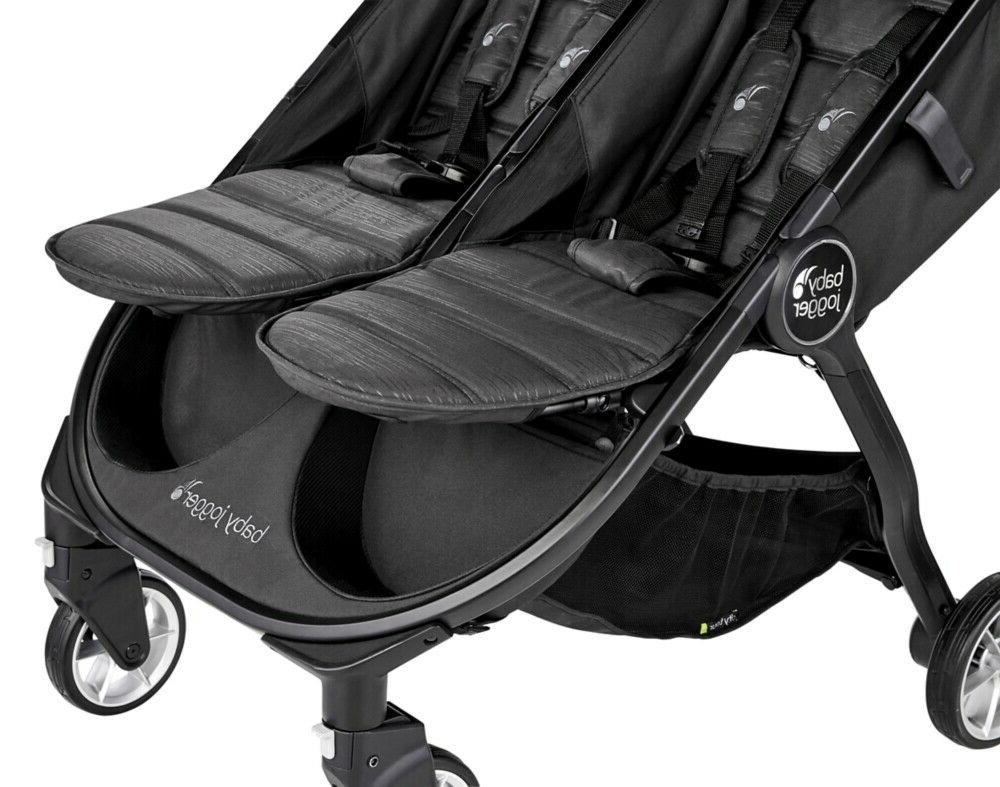 Baby 2 Compact Fold Stroller Jet