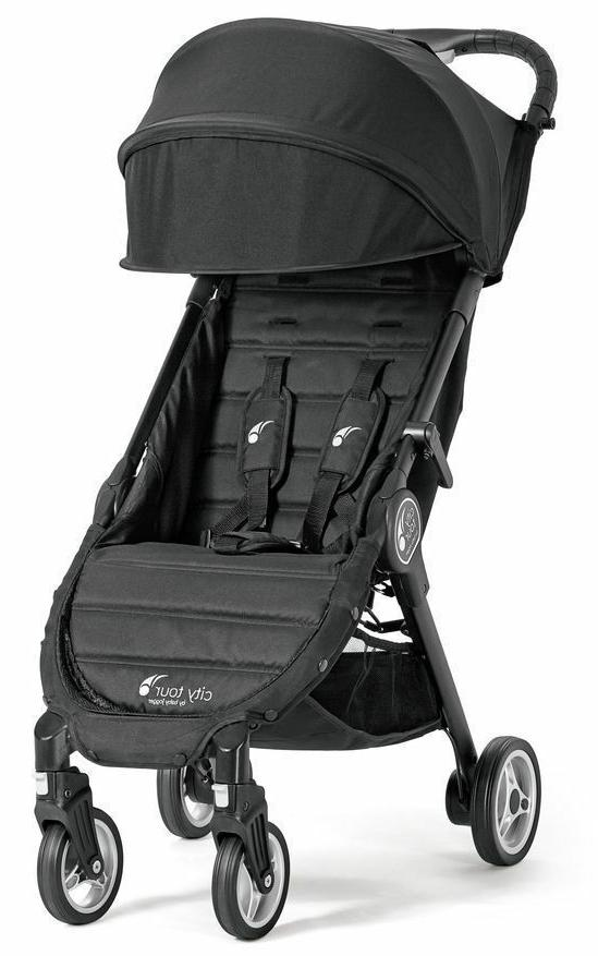 city tour lightweight stroller