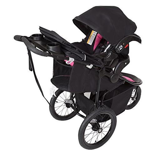 Baby Trend Travel System,