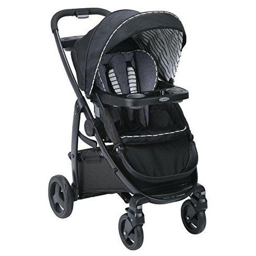 click connect modes stroller 3 in 1