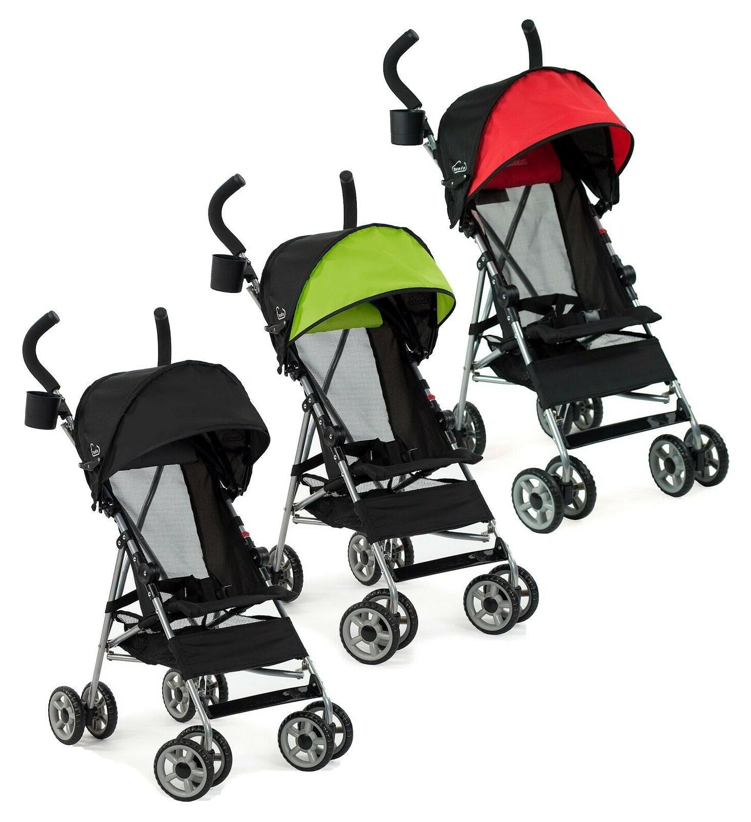 cloud folding umbrella stroller with sun shade