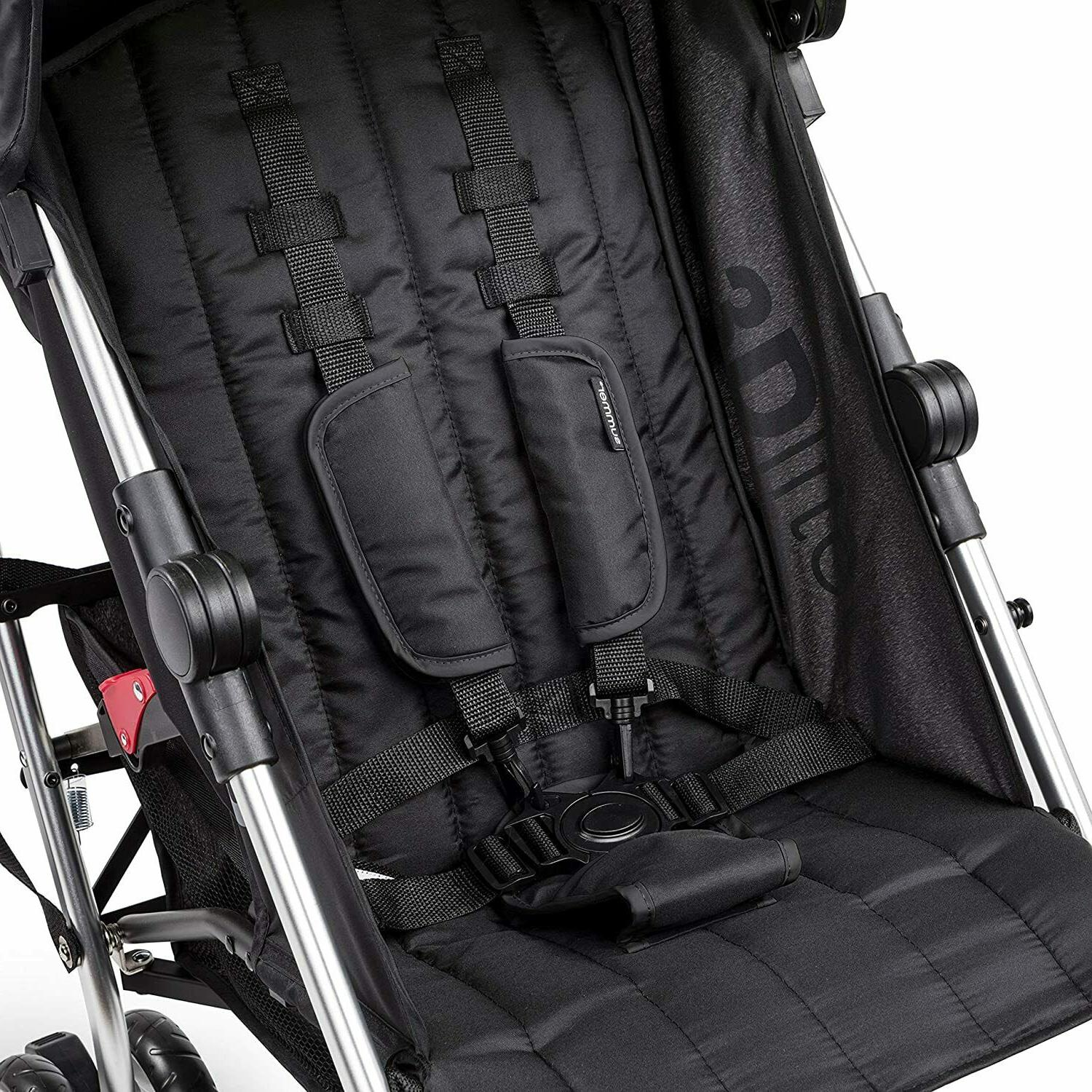 Convenience Stroller Baby Frame compact