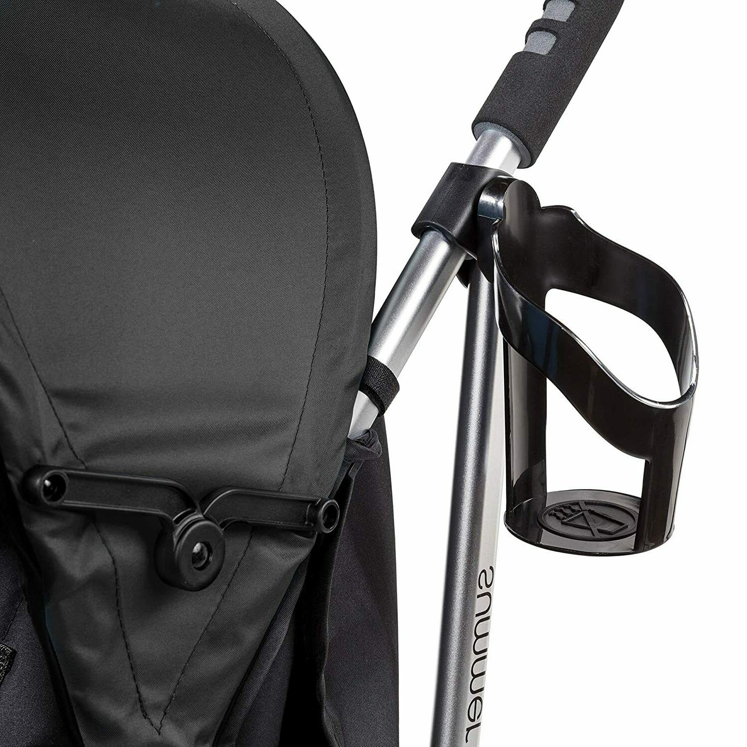 Convenience Baby Stroller Frame compact