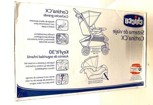Chicco System Brand New