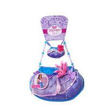 Disney Princess and Me Ariel Deluxe Child Size Purse and Mat
