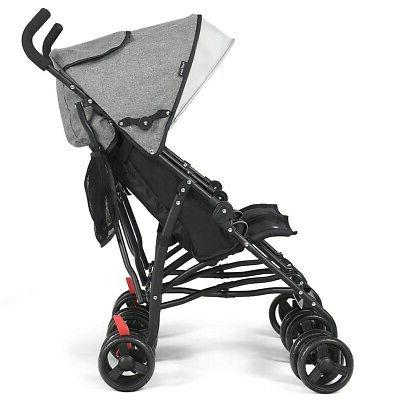 Double Stroller And Toddler Tandem Baby 18