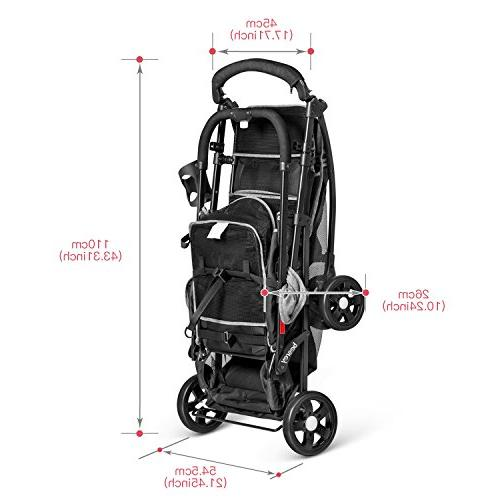 Besrey Baby and Connect Strollers
