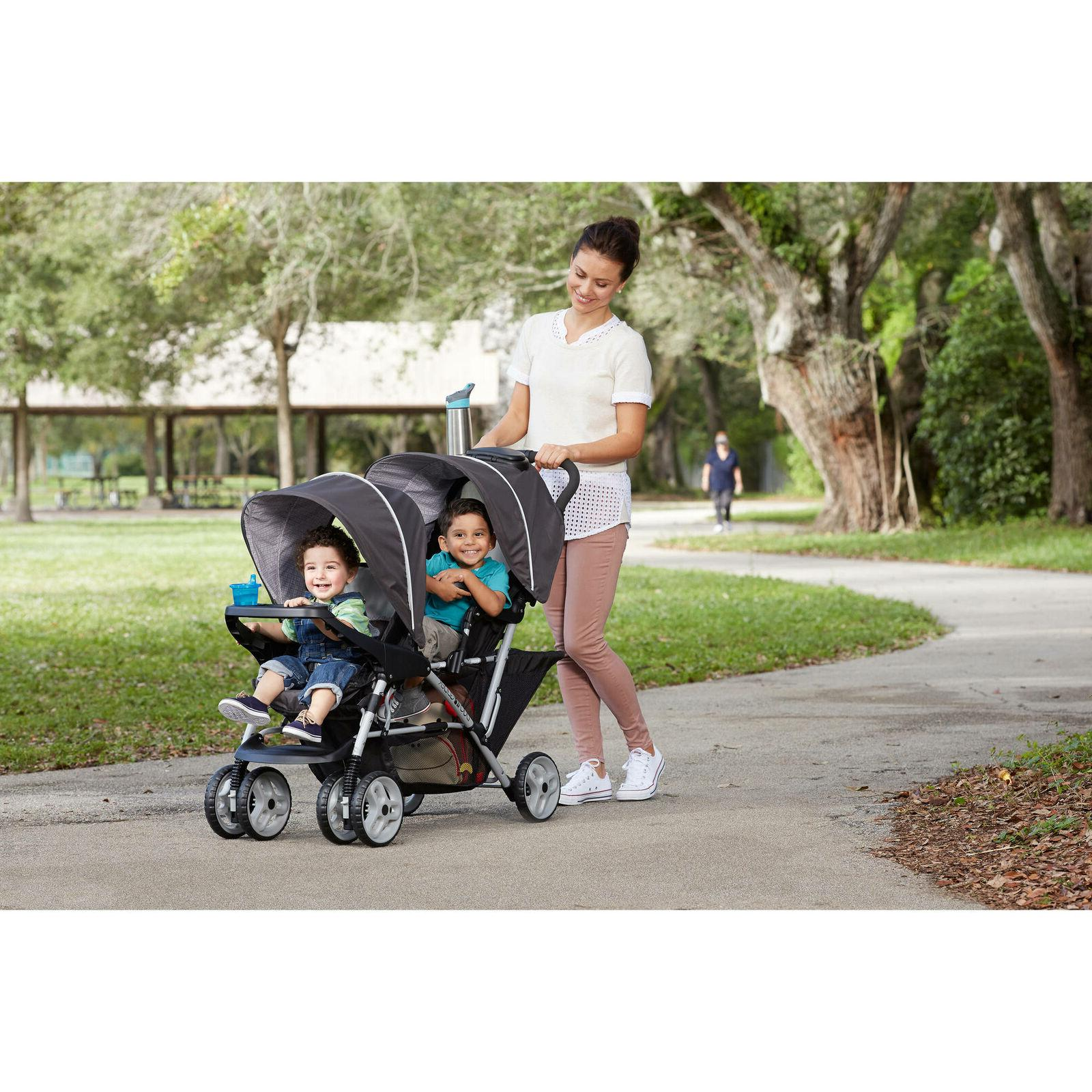 Graco Double | Lightweight Double with