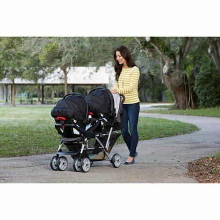 Graco DuoGlider Double with