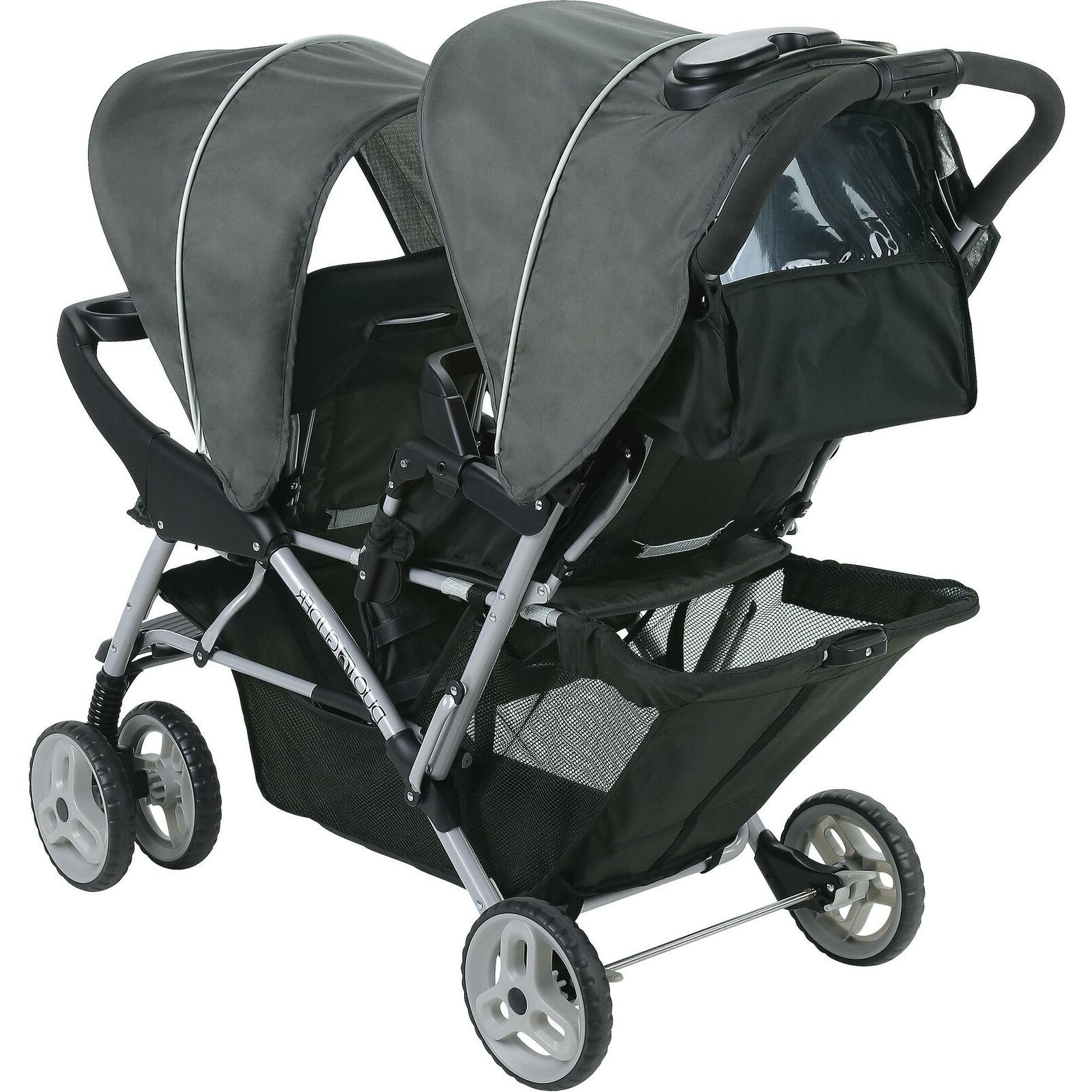 Graco Double | with