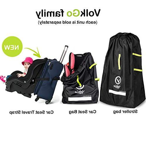 VolkGo for or Double/Dual Check Bag