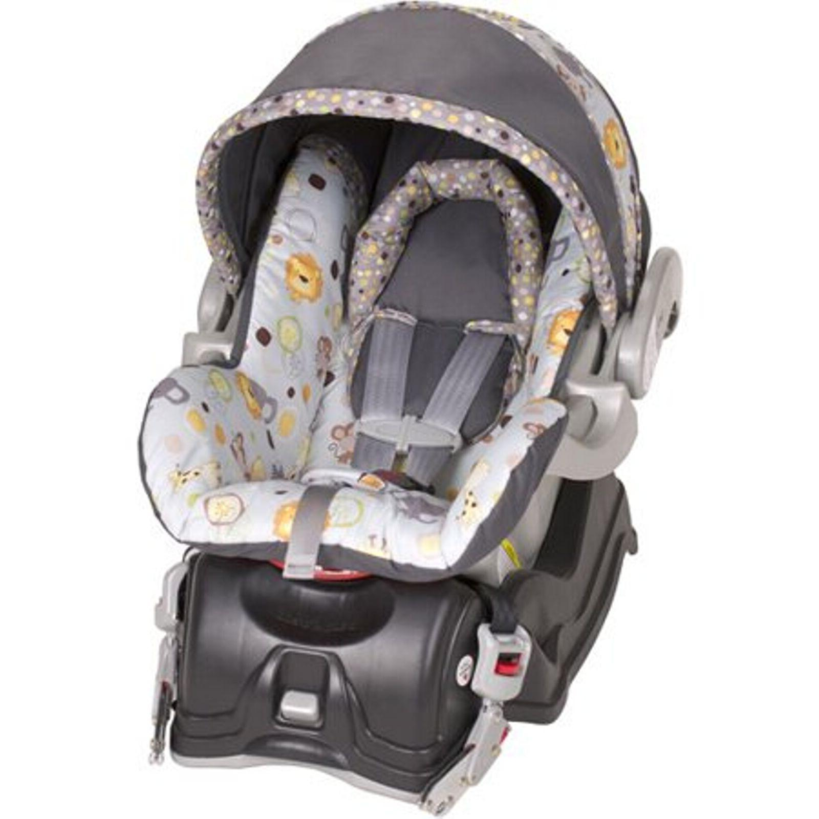 BABY System Infant Carriage
