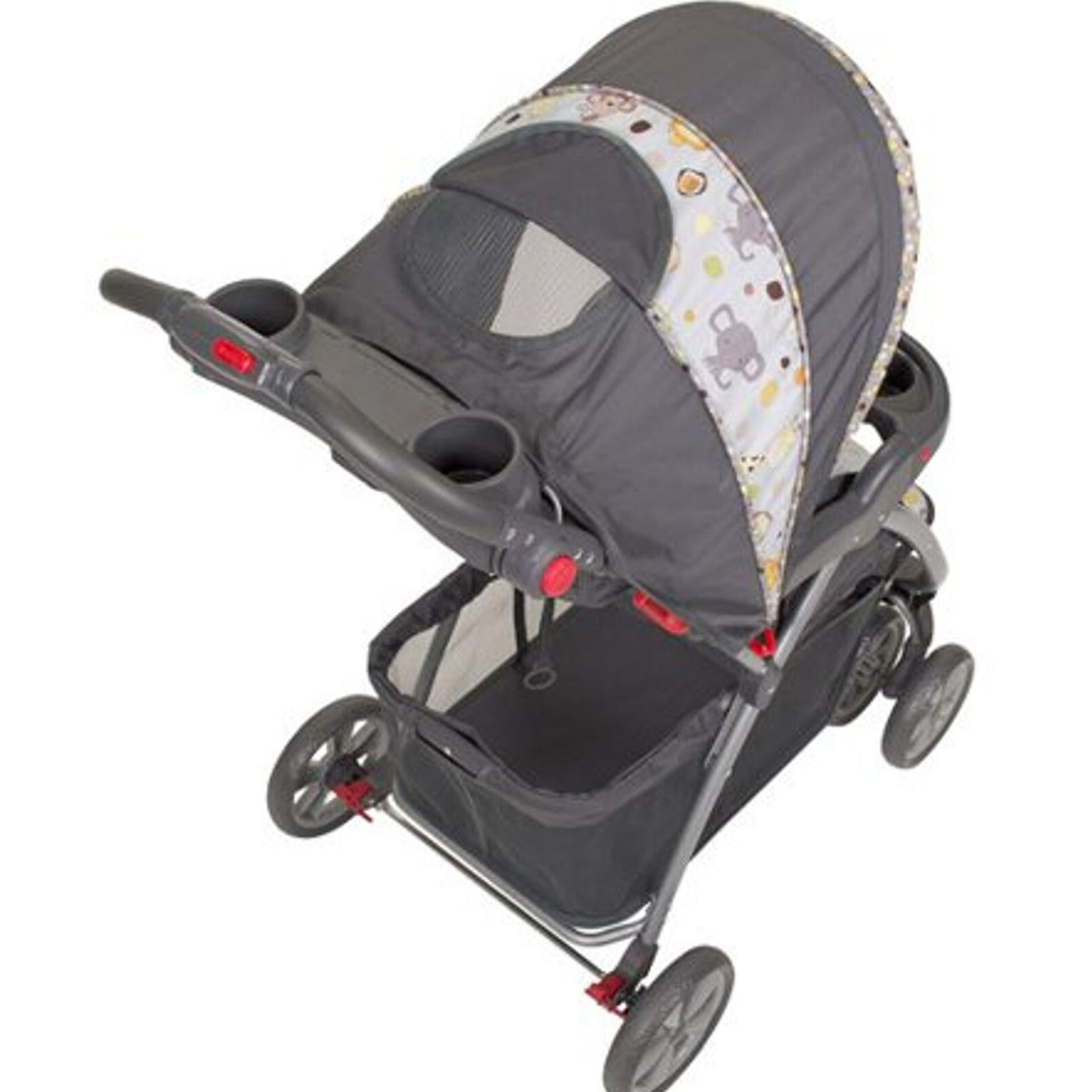 BABY TREND System Car Carriage Foldable