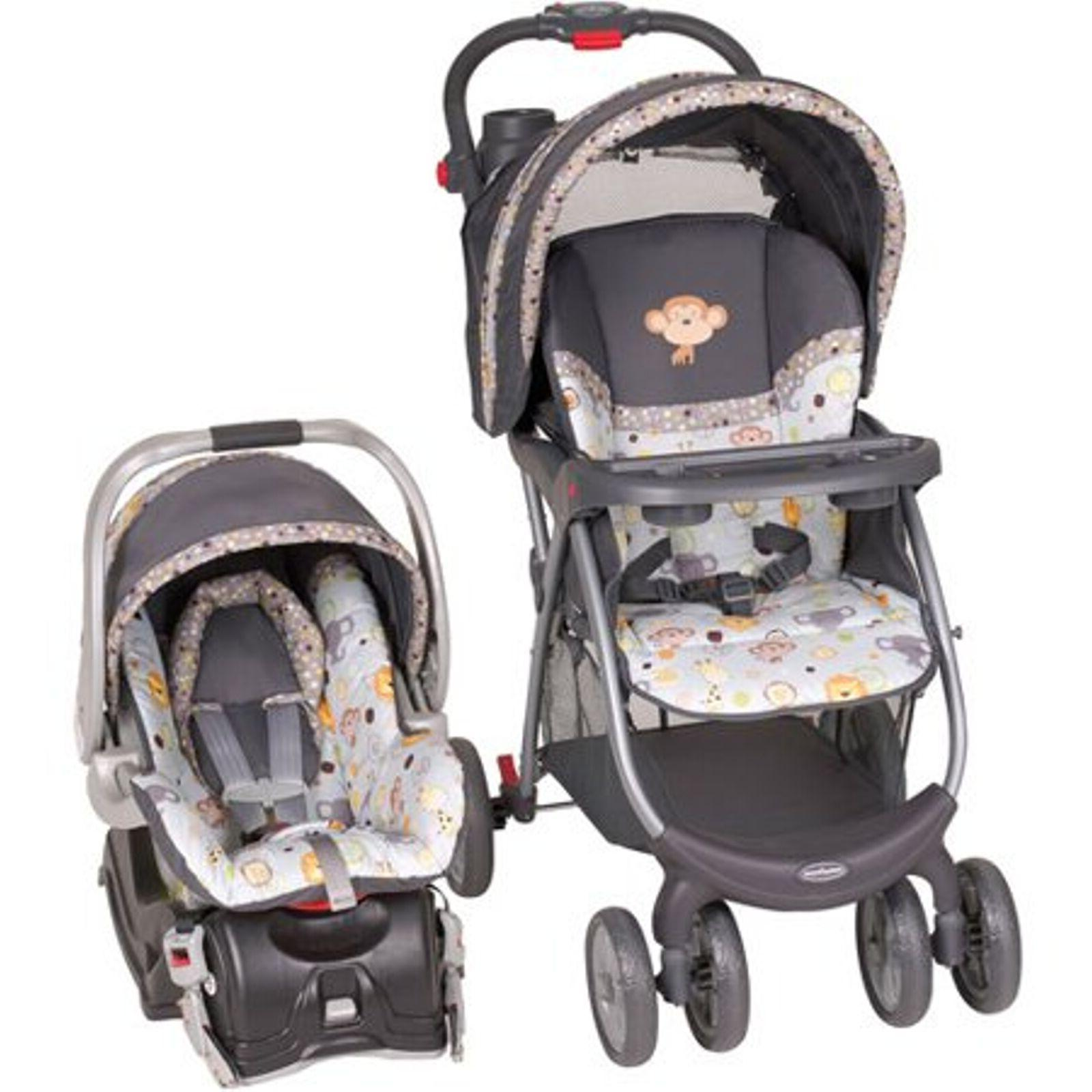 envy travel system car seat infant carriage