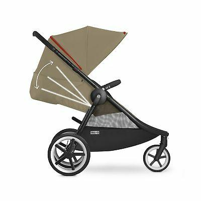 CYBEX Stroller, and