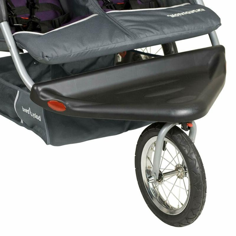 Baby Expedition Jogger,