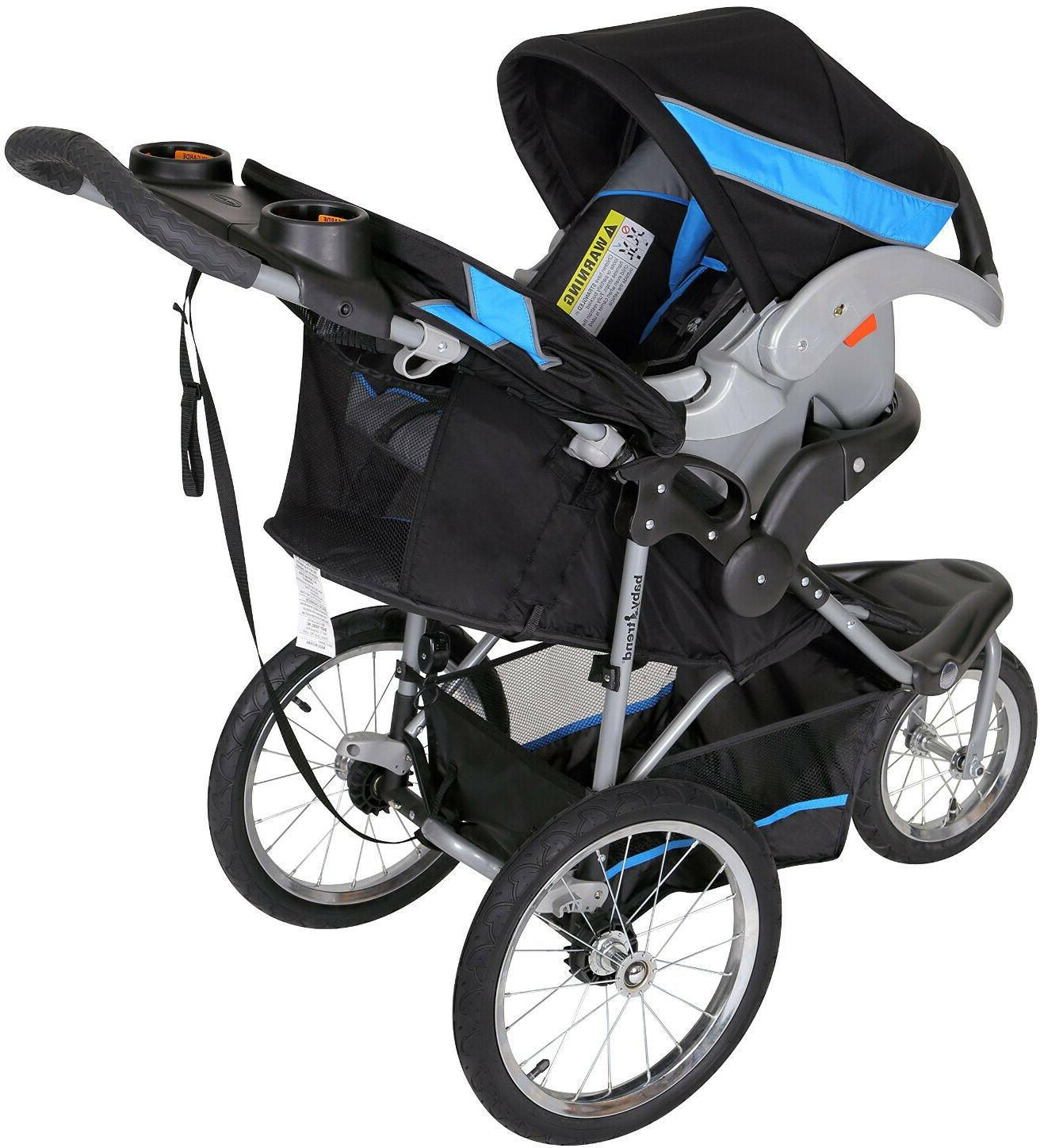 Baby Trend Jogger Travel Holders Car Seat