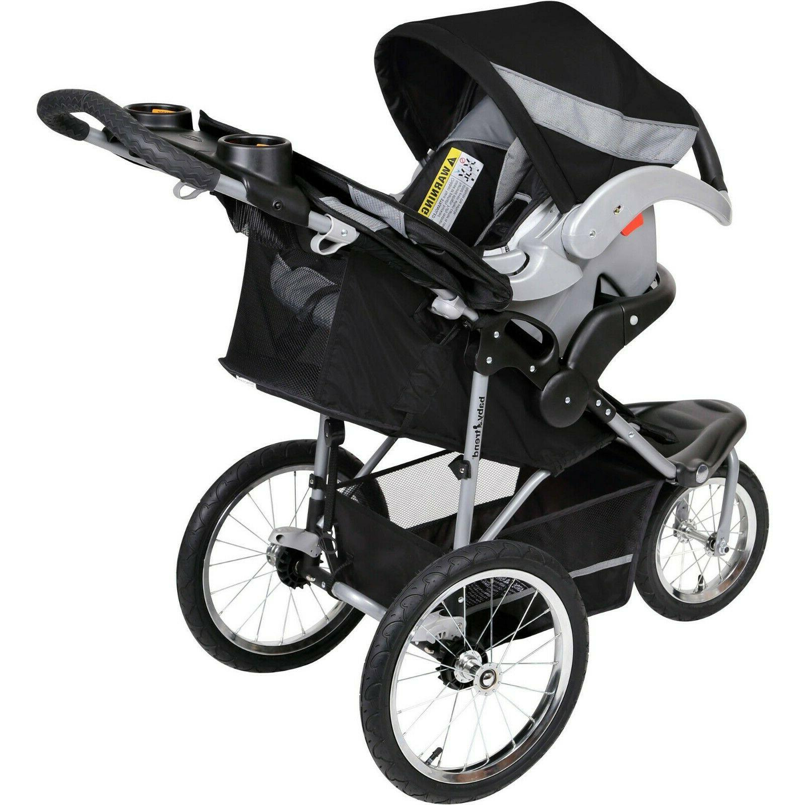 Baby Trend Travel Canopy