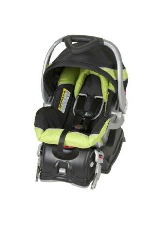 Baby Trend Expedition Travel - Lime