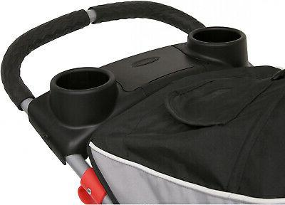 Baby Trend Stroller, Infant Outdoor