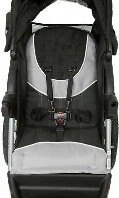 Baby Expedition Jogging Stroller, Phantom Outdoor Travel